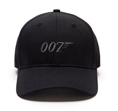 Picture of Bond 007 Baseball Cap