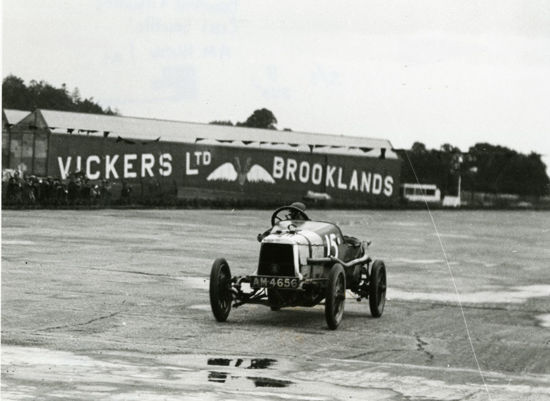 Picture of 100 Years of Aston Martin Racing