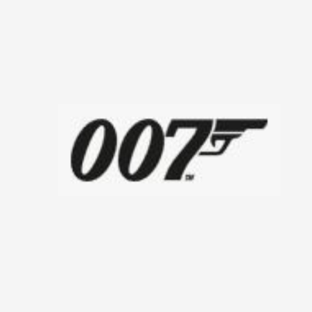 Picture for category 007 Bond Official          Merchandise