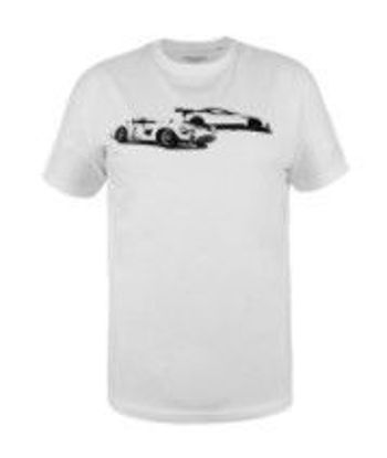 Picture of AML Heritage T-Shirt - Black image