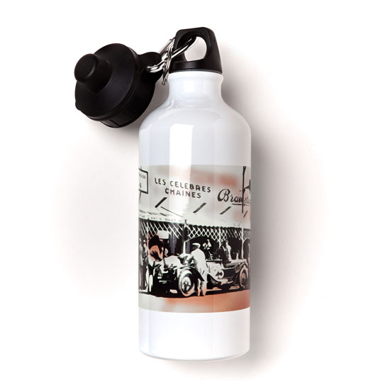 Picture of Water Bottle Le Mans 2018